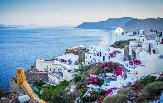 THE WAYS TO IMPROVE TOURISM IN EUROPE